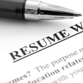 resume-header
