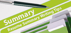 summary_resume_sections