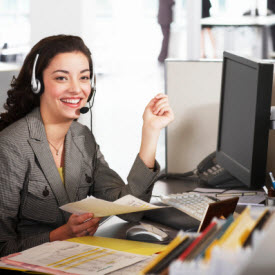 customer-service-administrative-assistant-resume-keywords